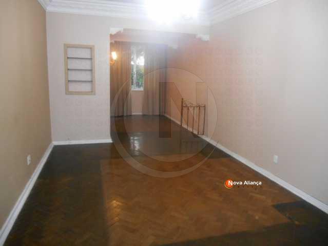 1 - Apartamento à venda Travessa Carlos de Sá,Catete, Rio de Janeiro - R$ 900.000 - FA30010 - 1