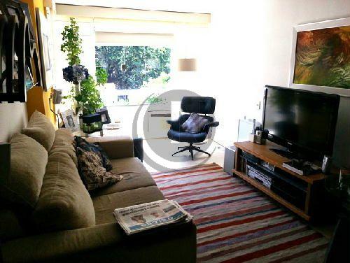 FOTO9 - Apartamento à venda Rua Alice,Laranjeiras, Rio de Janeiro - R$ 1.200.000 - FA30024 - 1