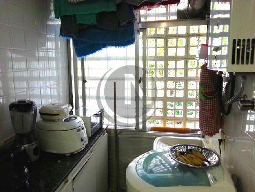 FOTO1 - Apartamento à venda Rua Alice,Laranjeiras, Rio de Janeiro - R$ 1.200.000 - FA30024 - 27