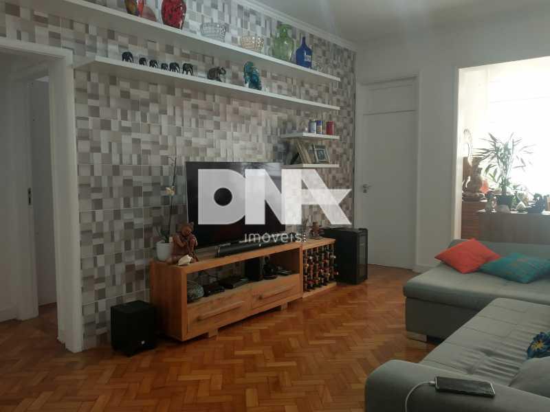 3 - Apartamento 3 quartos à venda Laranjeiras, Rio de Janeiro - R$ 900.000 - FA30105 - 1