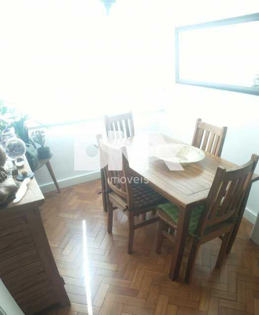 4 - Apartamento 3 quartos à venda Laranjeiras, Rio de Janeiro - R$ 900.000 - FA30105 - 4