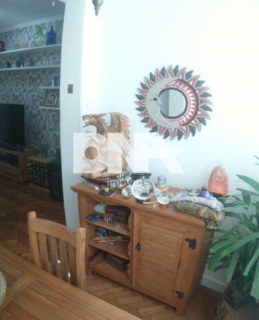 5 - Apartamento 3 quartos à venda Laranjeiras, Rio de Janeiro - R$ 900.000 - FA30105 - 5