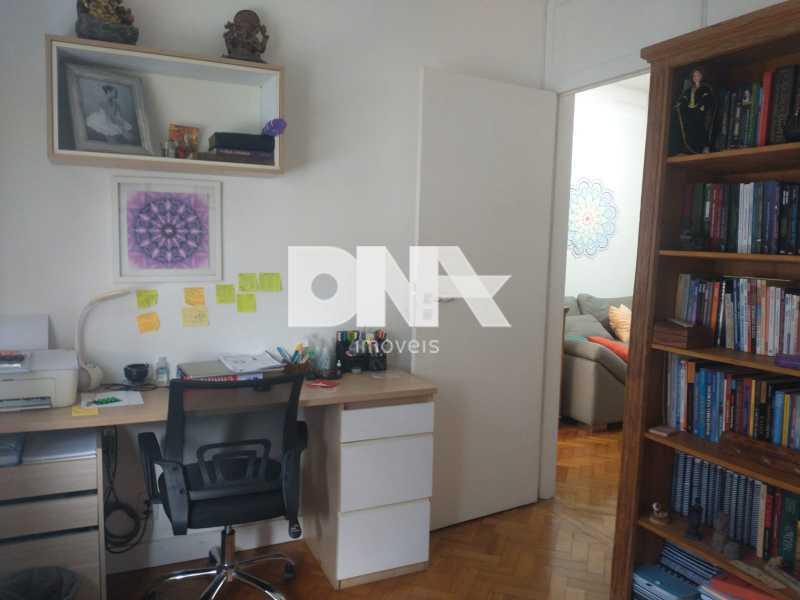 6 - Apartamento 3 quartos à venda Laranjeiras, Rio de Janeiro - R$ 900.000 - FA30105 - 6