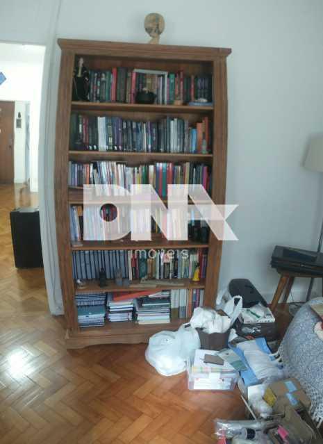 7 - Apartamento 3 quartos à venda Laranjeiras, Rio de Janeiro - R$ 900.000 - FA30105 - 7