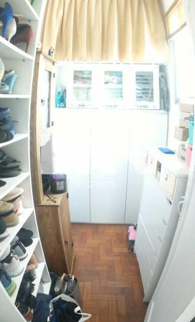 8 - Apartamento 3 quartos à venda Laranjeiras, Rio de Janeiro - R$ 900.000 - FA30105 - 8