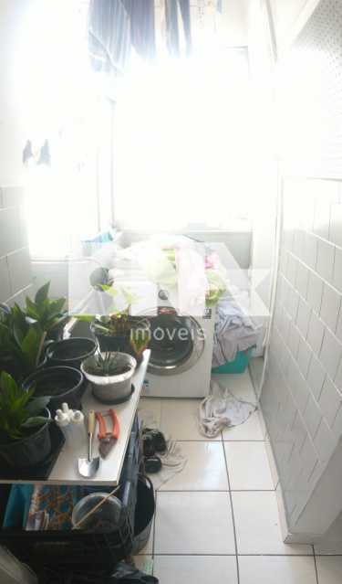 9 - Apartamento 3 quartos à venda Laranjeiras, Rio de Janeiro - R$ 900.000 - FA30105 - 9