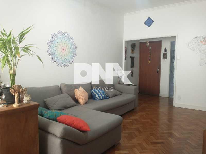 10 - Apartamento 3 quartos à venda Laranjeiras, Rio de Janeiro - R$ 900.000 - FA30105 - 10
