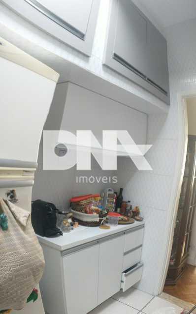 11 - Apartamento 3 quartos à venda Laranjeiras, Rio de Janeiro - R$ 900.000 - FA30105 - 11