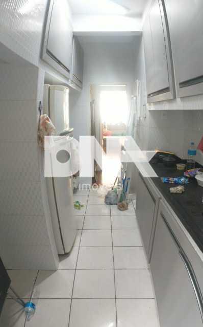 12 - Apartamento 3 quartos à venda Laranjeiras, Rio de Janeiro - R$ 900.000 - FA30105 - 12