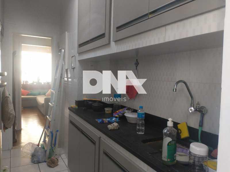 13 - Apartamento 3 quartos à venda Laranjeiras, Rio de Janeiro - R$ 900.000 - FA30105 - 13