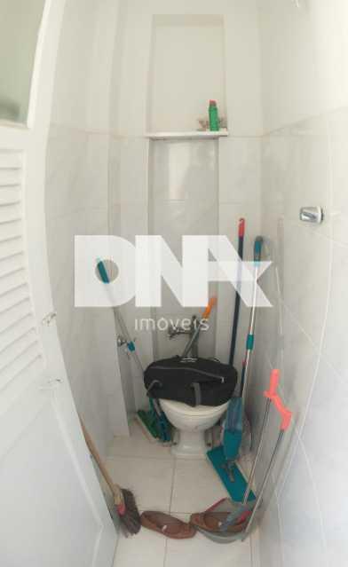 14 - Apartamento 3 quartos à venda Laranjeiras, Rio de Janeiro - R$ 900.000 - FA30105 - 14
