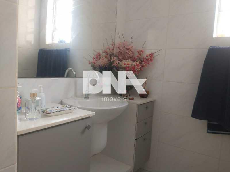 17 - Apartamento 3 quartos à venda Laranjeiras, Rio de Janeiro - R$ 900.000 - FA30105 - 17