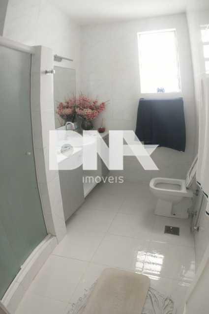 18 - Apartamento 3 quartos à venda Laranjeiras, Rio de Janeiro - R$ 900.000 - FA30105 - 18
