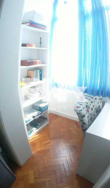 19 - Apartamento 3 quartos à venda Laranjeiras, Rio de Janeiro - R$ 900.000 - FA30105 - 19