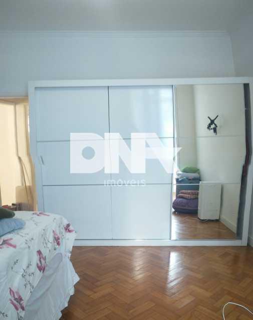 20 - Apartamento 3 quartos à venda Laranjeiras, Rio de Janeiro - R$ 900.000 - FA30105 - 20