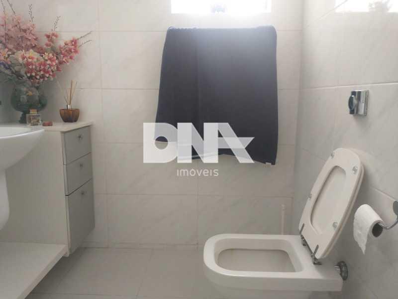 25 - Apartamento 3 quartos à venda Laranjeiras, Rio de Janeiro - R$ 900.000 - FA30105 - 24