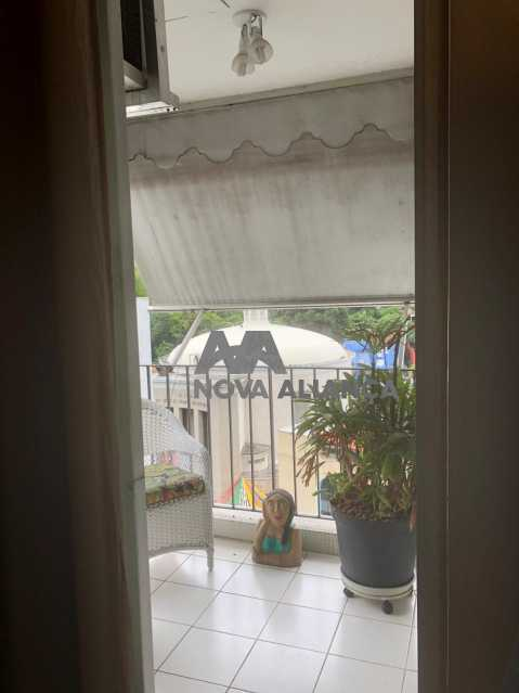 2a368f36-3209-401b-a935-443d4d - Apartamento à venda Rua Cosme Velho,Cosme Velho, Rio de Janeiro - R$ 1.350.000 - FA30114 - 4