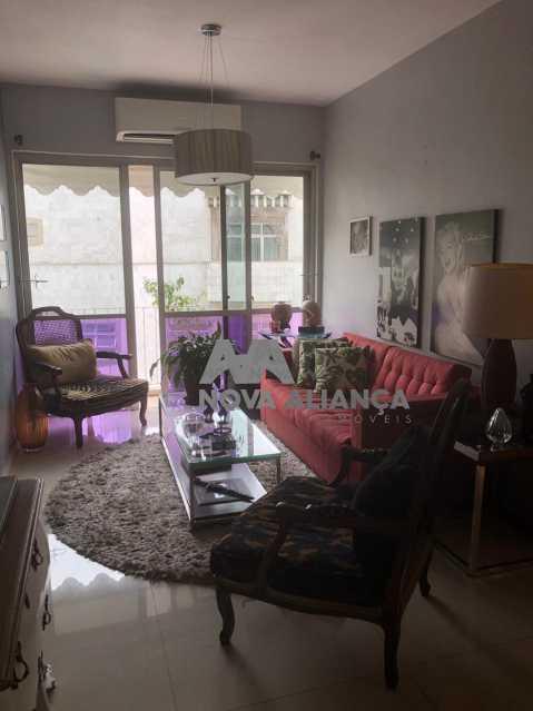 4d7624c4-f348-4268-ba26-9ab90f - Apartamento à venda Rua Cosme Velho,Cosme Velho, Rio de Janeiro - R$ 1.350.000 - FA30114 - 1