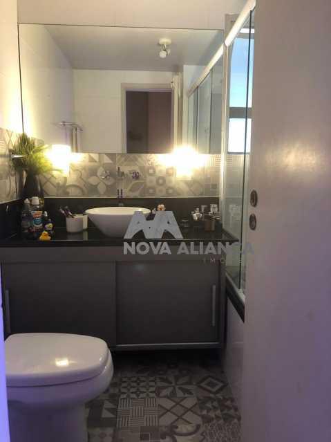 6e325870-770e-439e-b4f5-8f4762 - Apartamento à venda Rua Cosme Velho,Cosme Velho, Rio de Janeiro - R$ 1.350.000 - FA30114 - 15