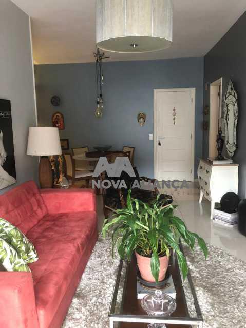 38accfd3-357e-414a-8901-c23141 - Apartamento à venda Rua Cosme Velho,Cosme Velho, Rio de Janeiro - R$ 1.350.000 - FA30114 - 3