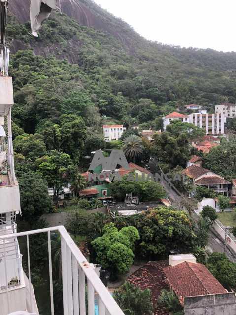 0350a473-3e2f-426a-b6ac-4f927f - Apartamento à venda Rua Cosme Velho,Cosme Velho, Rio de Janeiro - R$ 1.350.000 - FA30114 - 5