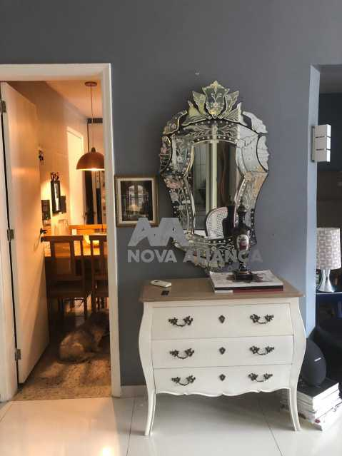 415686a1-c805-4f81-810a-3f4849 - Apartamento à venda Rua Cosme Velho,Cosme Velho, Rio de Janeiro - R$ 1.350.000 - FA30114 - 8