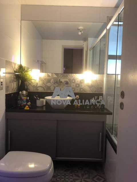 a2ac801c-a236-4ec2-ad3e-153364 - Apartamento à venda Rua Cosme Velho,Cosme Velho, Rio de Janeiro - R$ 1.350.000 - FA30114 - 16