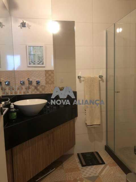 b5605d68-759a-436a-bb99-c51f28 - Apartamento à venda Rua Cosme Velho,Cosme Velho, Rio de Janeiro - R$ 1.350.000 - FA30114 - 14