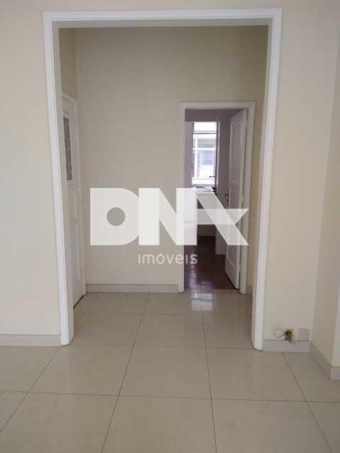 1 - Apartamento 3 quartos à venda Laranjeiras, Rio de Janeiro - R$ 899.000 - FA30172 - 1
