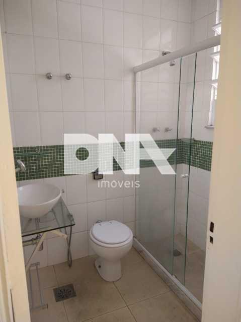 3 - Apartamento 3 quartos à venda Laranjeiras, Rio de Janeiro - R$ 899.000 - FA30172 - 8