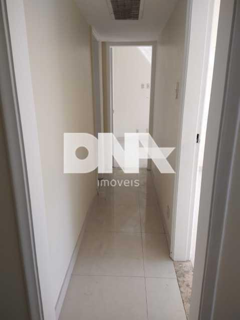 8 - Apartamento 3 quartos à venda Laranjeiras, Rio de Janeiro - R$ 899.000 - FA30172 - 9