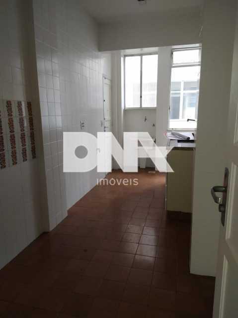 9 - Apartamento 3 quartos à venda Laranjeiras, Rio de Janeiro - R$ 899.000 - FA30172 - 10