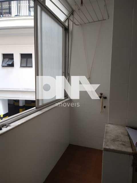 10 - Apartamento 3 quartos à venda Laranjeiras, Rio de Janeiro - R$ 899.000 - FA30172 - 11