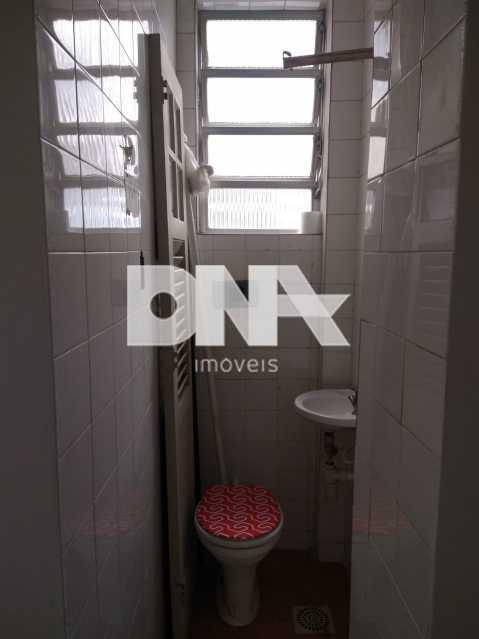 14 - Apartamento 3 quartos à venda Laranjeiras, Rio de Janeiro - R$ 899.000 - FA30172 - 15