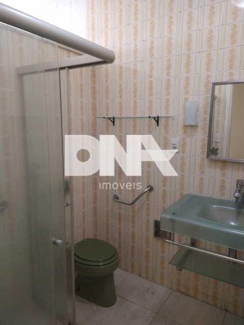 15 - Apartamento 3 quartos à venda Laranjeiras, Rio de Janeiro - R$ 899.000 - FA30172 - 12