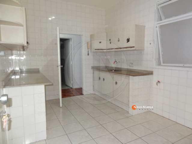 COPA-COZINHA - Apartamento à venda Praia do Flamengo,Flamengo, Rio de Janeiro - R$ 1.700.000 - FA30176 - 20