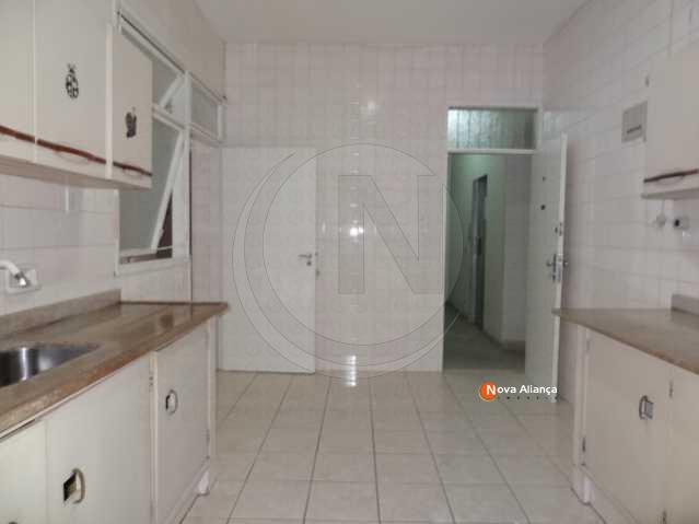 COPA-COZINHA - Apartamento à venda Praia do Flamengo,Flamengo, Rio de Janeiro - R$ 1.700.000 - FA30176 - 22