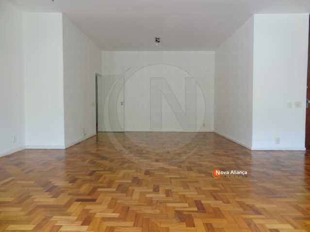 SALÃO - Apartamento à venda Praia do Flamengo,Flamengo, Rio de Janeiro - R$ 1.700.000 - FA30176 - 5
