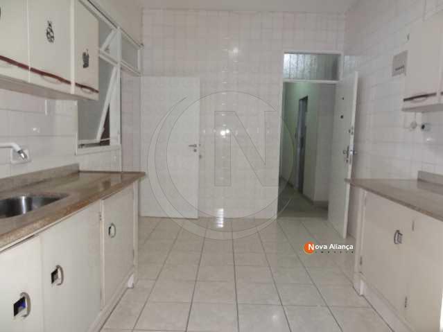 COPA-COZINHA - Apartamento à venda Praia do Flamengo,Flamengo, Rio de Janeiro - R$ 1.700.000 - FA30176 - 23