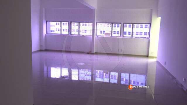 FOTO1 - Sala Comercial 34m² à venda Avenida Rio Branco,Centro, Rio de Janeiro - R$ 310.000 - FB00001 - 1