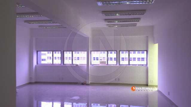 FOTO2 - Sala Comercial 34m² à venda Avenida Rio Branco,Centro, Rio de Janeiro - R$ 310.000 - FB00001 - 3