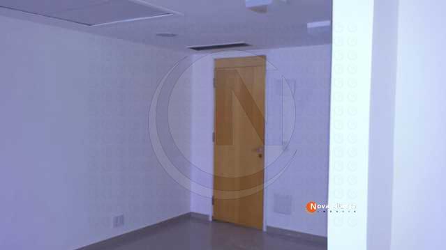 FOTO11 - Sala Comercial 34m² à venda Avenida Rio Branco,Centro, Rio de Janeiro - R$ 310.000 - FB00001 - 12