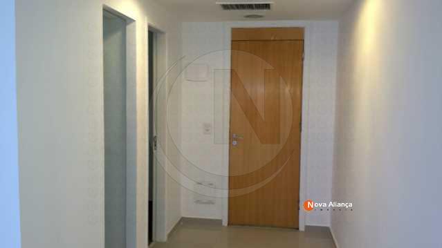 FOTO12 - Sala Comercial 34m² à venda Avenida Rio Branco,Centro, Rio de Janeiro - R$ 310.000 - FB00001 - 13