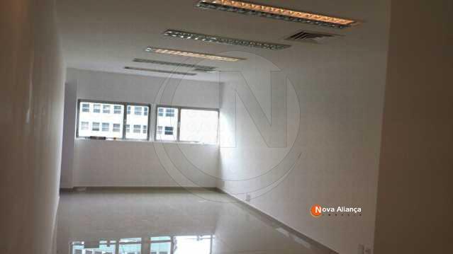 FOTO9 - Sala Comercial 34m² à venda Avenida Rio Branco,Centro, Rio de Janeiro - R$ 310.000 - FB00001 - 10