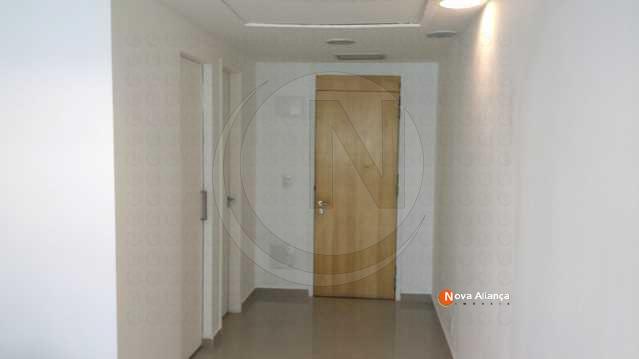 FOTO7 - Sala Comercial 34m² à venda Avenida Rio Branco,Centro, Rio de Janeiro - R$ 310.000 - FB00001 - 8