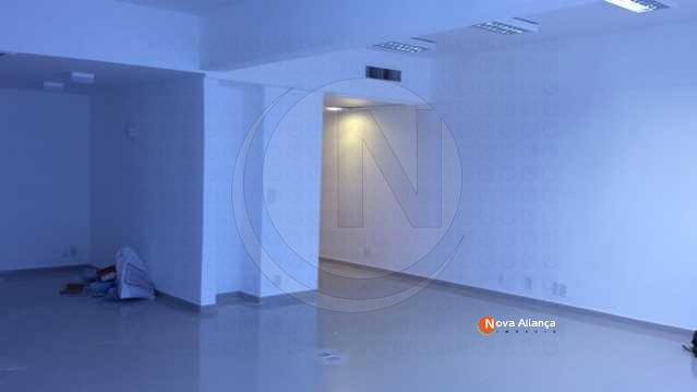 FOTO4 - Sala Comercial 34m² à venda Avenida Rio Branco,Centro, Rio de Janeiro - R$ 310.000 - FB00001 - 5