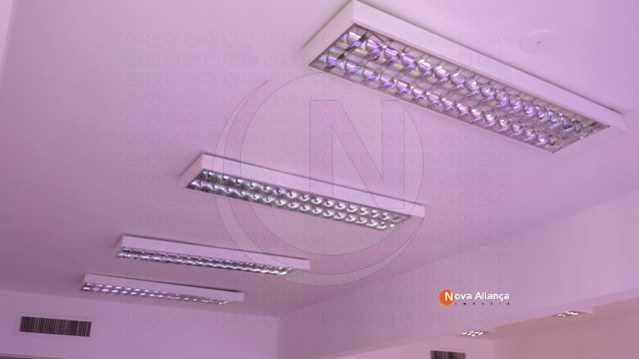 FOTO5 - Sala Comercial 34m² à venda Avenida Rio Branco,Centro, Rio de Janeiro - R$ 310.000 - FB00001 - 6