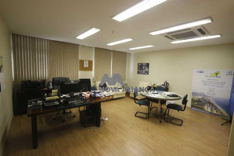 _MG_0033 - Sala Comercial 264m² à venda Rua da Alfândega,Centro, Rio de Janeiro - R$ 2.100.000 - FB00045 - 5