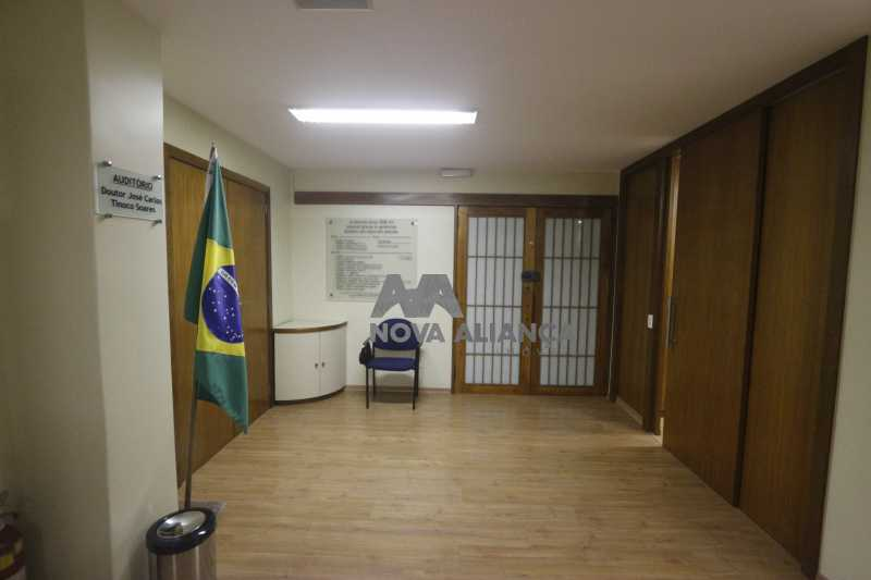 _MG_0046 - Sala Comercial 264m² à venda Rua da Alfândega,Centro, Rio de Janeiro - R$ 2.100.000 - FB00045 - 9