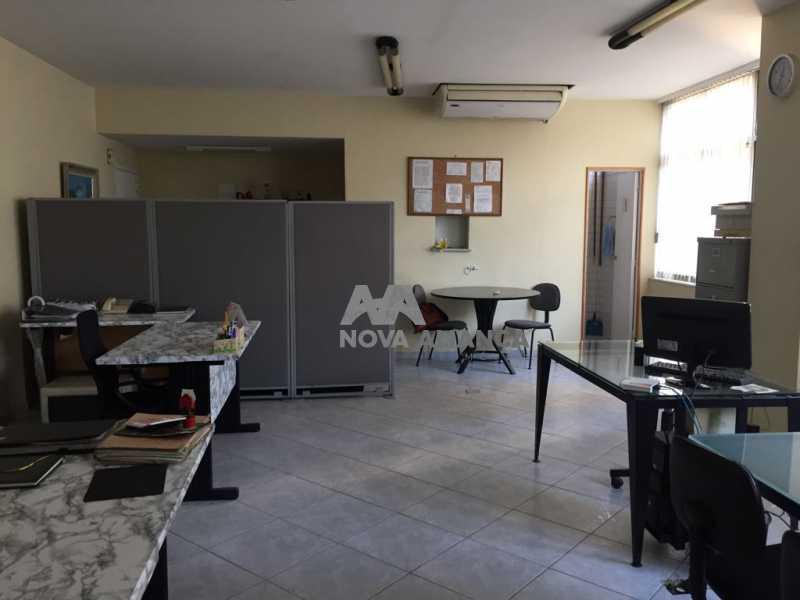 1d86e59f-adec-43fc-b6cd-0ac291 - Sala Comercial 60m² à venda Avenida Almirante Barroso,Centro, Rio de Janeiro - R$ 680.000 - FB00046 - 4
